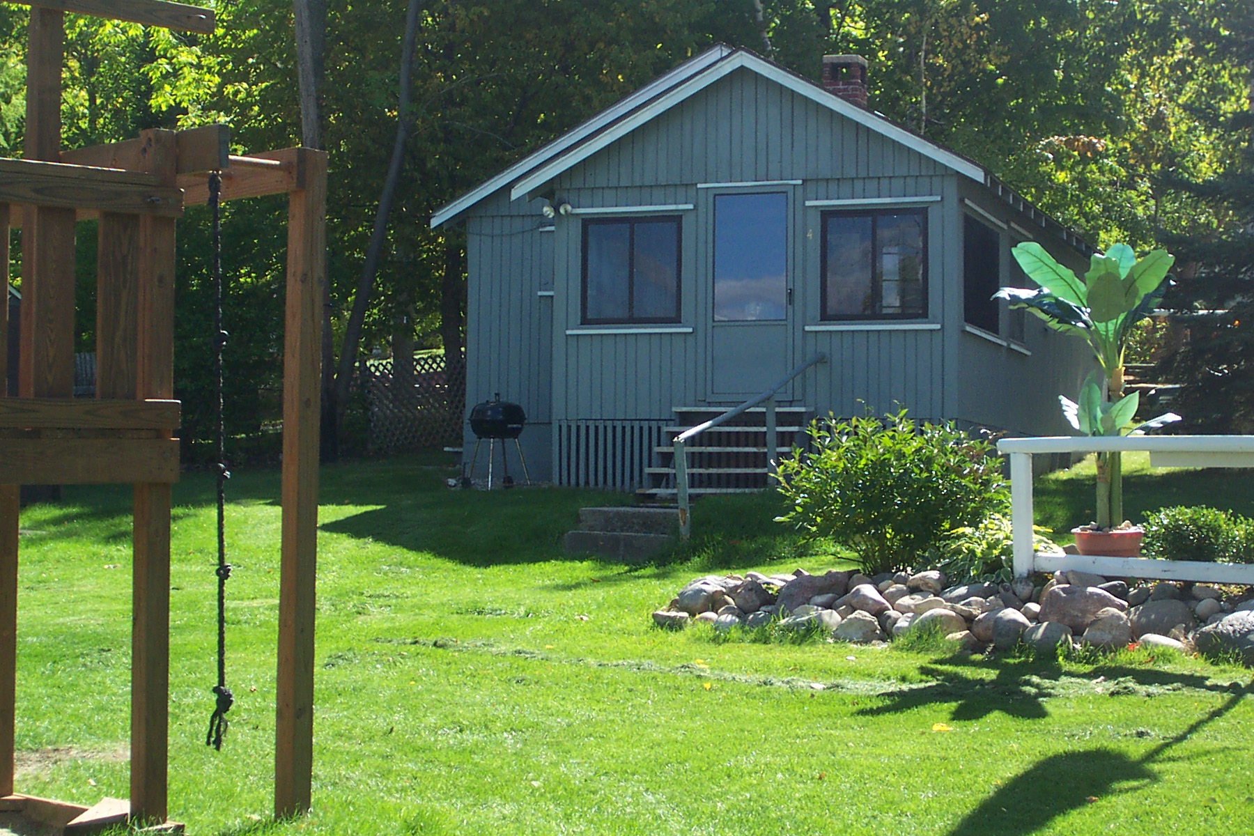 lake forest cabins on skegemog cabin houghton waters our mandybrown vacation team haven about home rentals